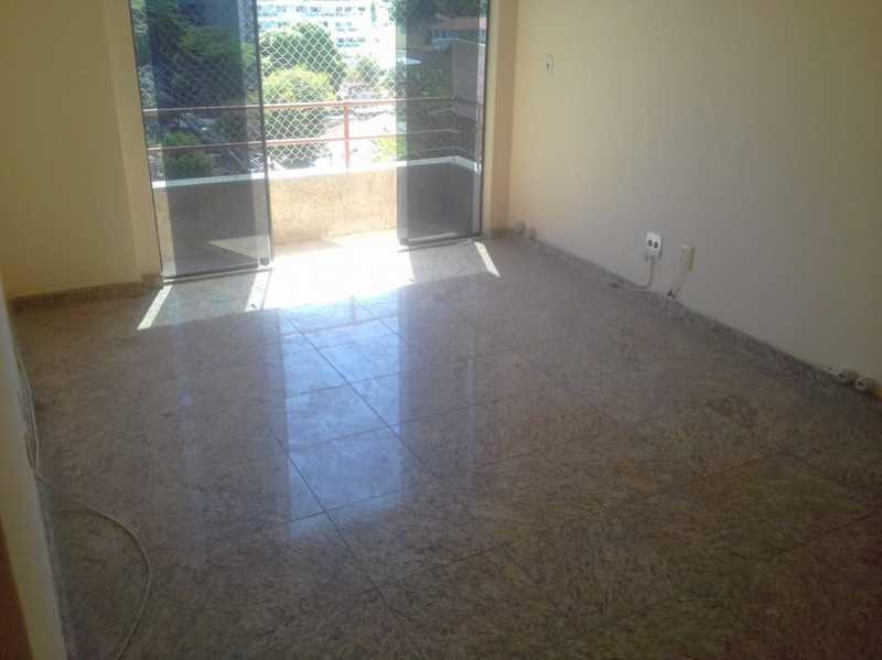 1. - Apartamento À Venda - Freguesia (Jacarepaguá) - Rio de Janeiro - RJ - FRAP21219 - 1