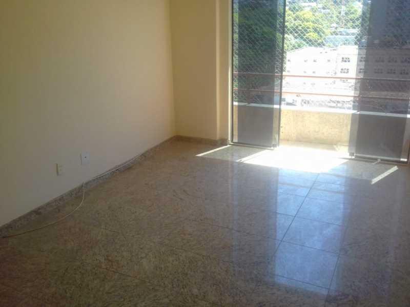 3. - Apartamento À Venda - Freguesia (Jacarepaguá) - Rio de Janeiro - RJ - FRAP21219 - 4