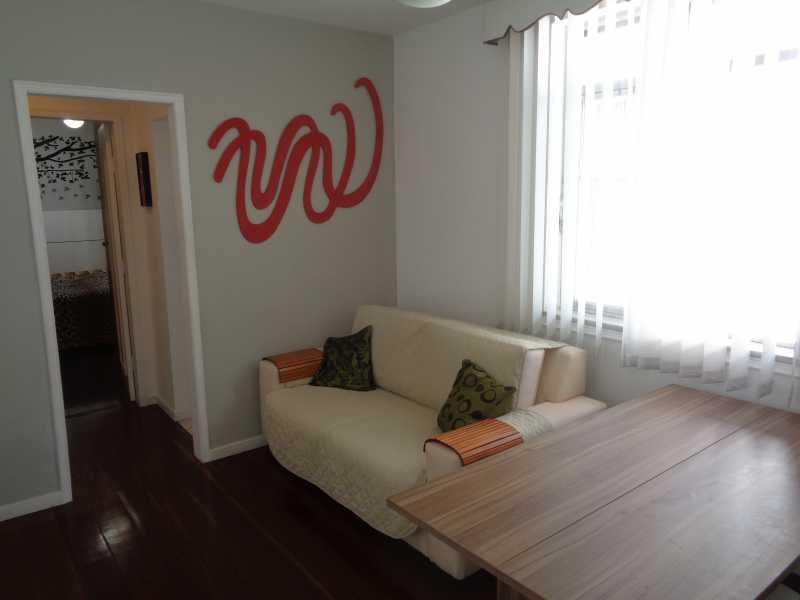 DSC02416 - Apartamento 2 quartos para alugar Engenho de Dentro, Rio de Janeiro - R$ 1.800 - MEAP20823 - 1