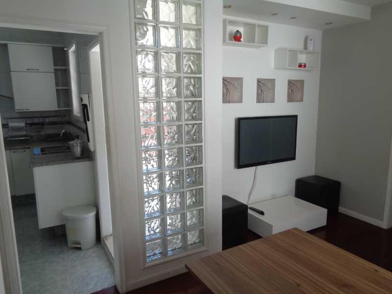 DSC02417 - Apartamento 2 quartos para alugar Engenho de Dentro, Rio de Janeiro - R$ 1.800 - MEAP20823 - 3