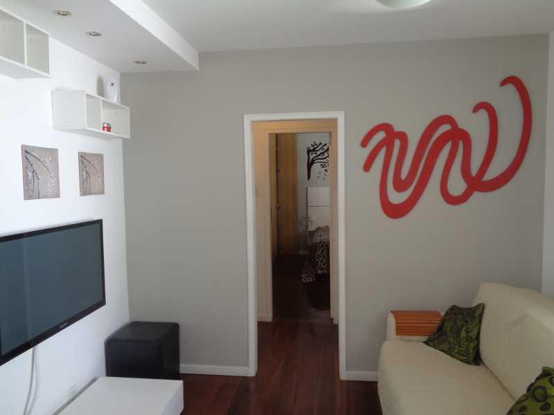 DSC02418 - Apartamento 2 quartos para alugar Engenho de Dentro, Rio de Janeiro - R$ 1.800 - MEAP20823 - 4