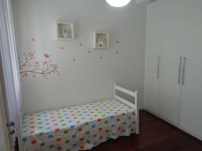 DSC02419 - Apartamento 2 quartos para alugar Engenho de Dentro, Rio de Janeiro - R$ 1.800 - MEAP20823 - 5