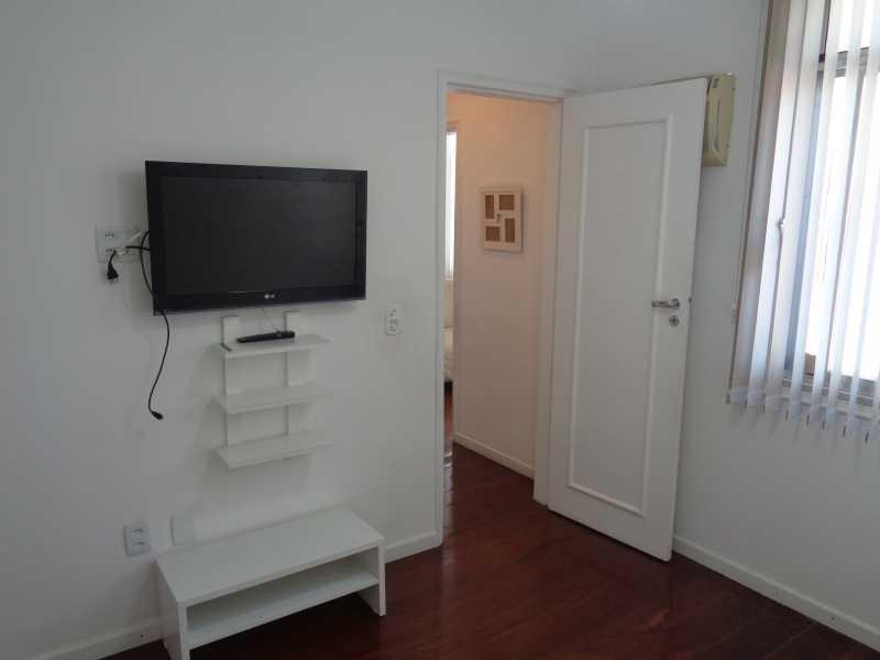 DSC02420 - Apartamento 2 quartos para alugar Engenho de Dentro, Rio de Janeiro - R$ 1.800 - MEAP20823 - 6