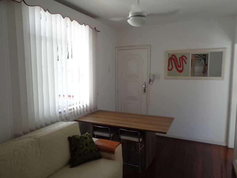DSC02422 - Apartamento 2 quartos para alugar Engenho de Dentro, Rio de Janeiro - R$ 1.800 - MEAP20823 - 8