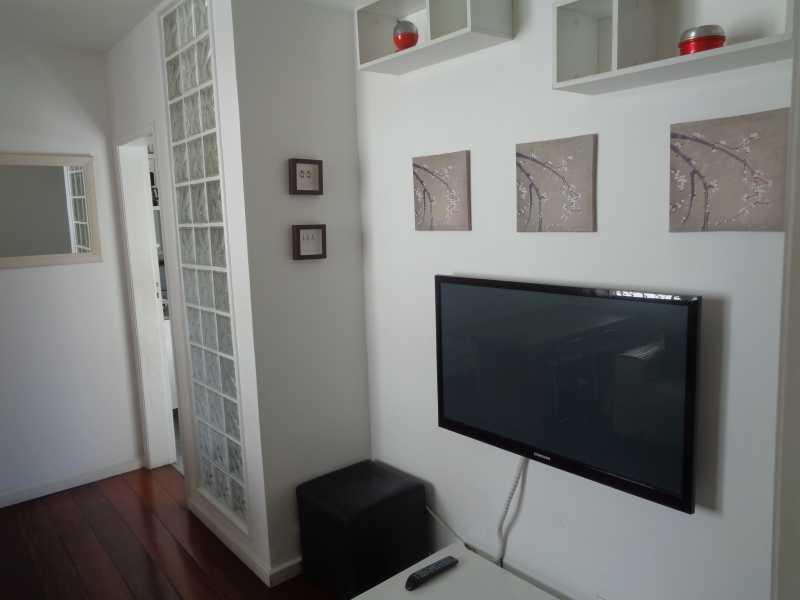 DSC02423 - Apartamento 2 quartos para alugar Engenho de Dentro, Rio de Janeiro - R$ 1.800 - MEAP20823 - 9