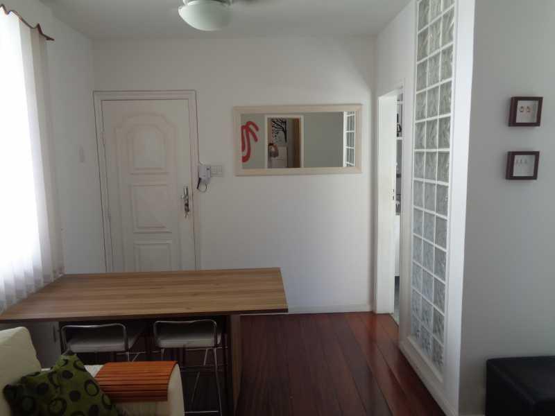 DSC02424 - Apartamento 2 quartos para alugar Engenho de Dentro, Rio de Janeiro - R$ 1.800 - MEAP20823 - 10