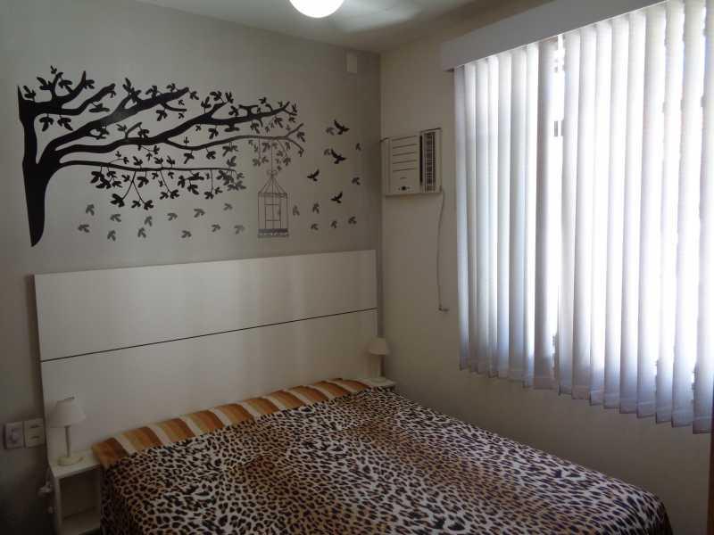 DSC02426 - Apartamento 2 quartos para alugar Engenho de Dentro, Rio de Janeiro - R$ 1.800 - MEAP20823 - 12
