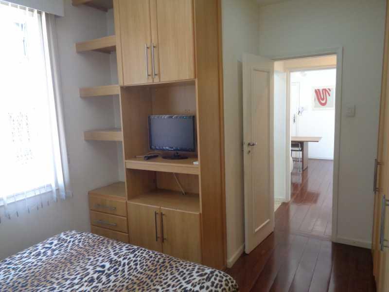 DSC02428 - Apartamento 2 quartos para alugar Engenho de Dentro, Rio de Janeiro - R$ 1.800 - MEAP20823 - 14
