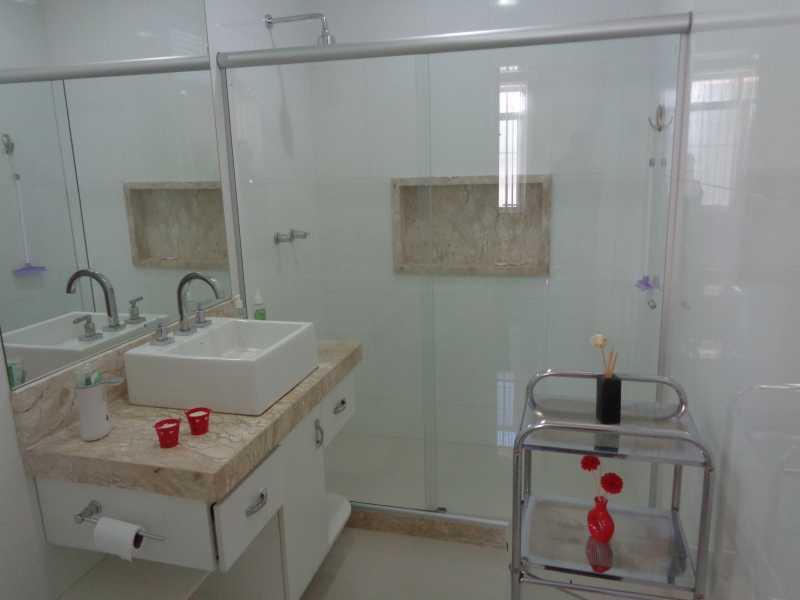 DSC02429 - Apartamento 2 quartos para alugar Engenho de Dentro, Rio de Janeiro - R$ 1.800 - MEAP20823 - 15