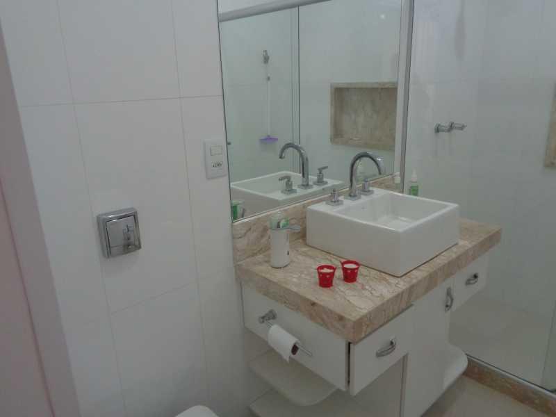 DSC02430 - Apartamento 2 quartos para alugar Engenho de Dentro, Rio de Janeiro - R$ 1.800 - MEAP20823 - 16