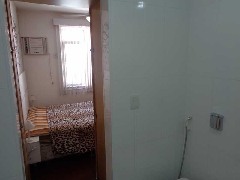 DSC02431 - Apartamento 2 quartos para alugar Engenho de Dentro, Rio de Janeiro - R$ 1.800 - MEAP20823 - 17