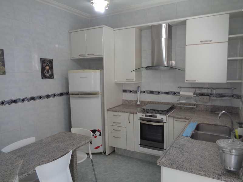 DSC02432 - Apartamento 2 quartos para alugar Engenho de Dentro, Rio de Janeiro - R$ 1.800 - MEAP20823 - 18
