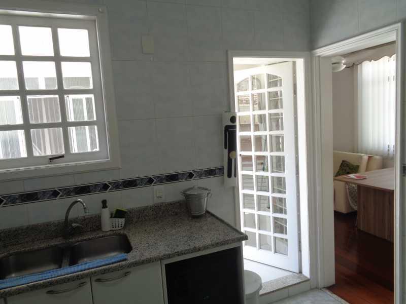 DSC02435 - Apartamento 2 quartos para alugar Engenho de Dentro, Rio de Janeiro - R$ 1.800 - MEAP20823 - 21