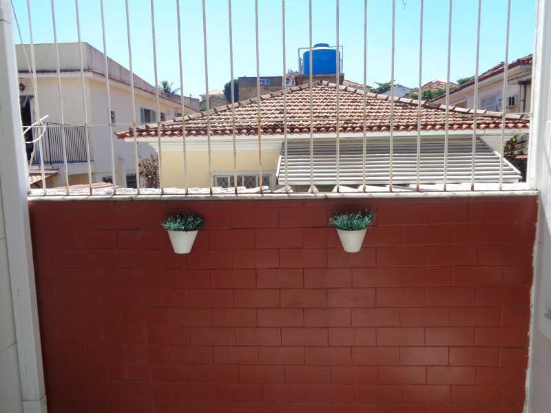 DSC02438 - Apartamento 2 quartos para alugar Engenho de Dentro, Rio de Janeiro - R$ 1.800 - MEAP20823 - 24