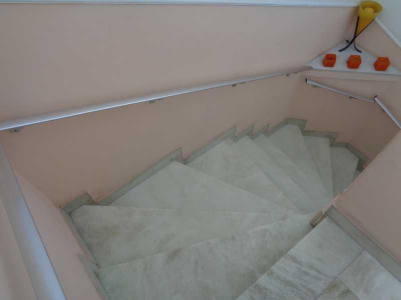 DSC02440 - Apartamento 2 quartos para alugar Engenho de Dentro, Rio de Janeiro - R$ 1.800 - MEAP20823 - 25