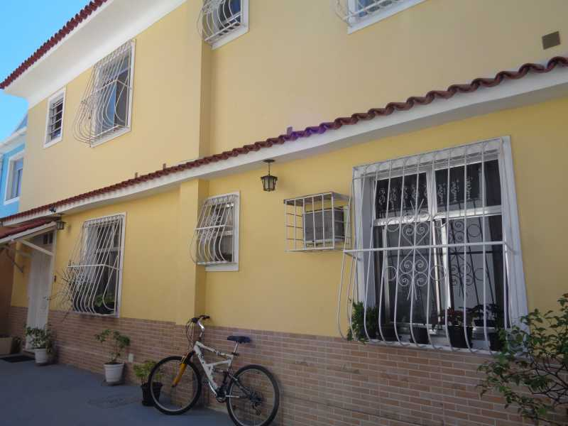 DSC02443 - Apartamento 2 quartos para alugar Engenho de Dentro, Rio de Janeiro - R$ 1.800 - MEAP20823 - 26