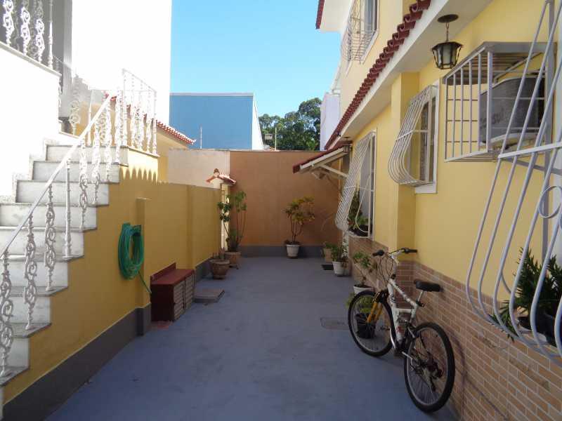 DSC02444 - Apartamento 2 quartos para alugar Engenho de Dentro, Rio de Janeiro - R$ 1.800 - MEAP20823 - 27