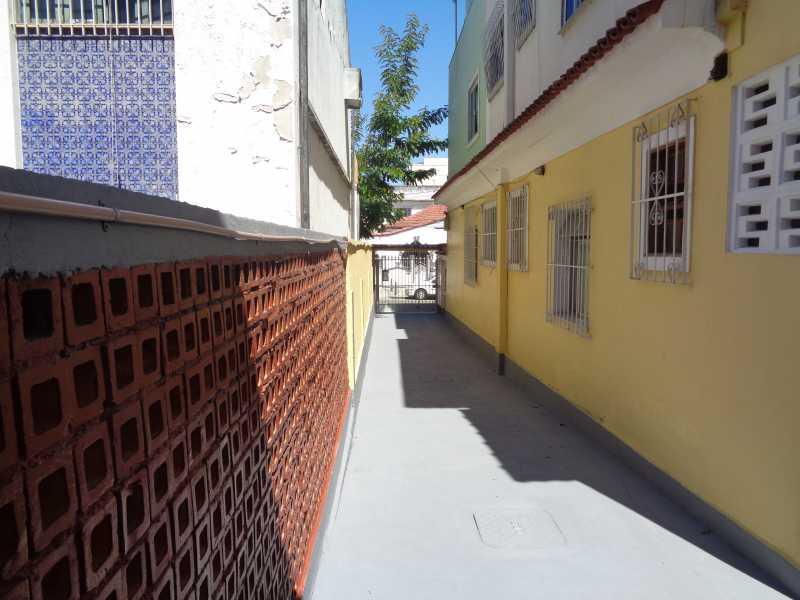 DSC02445 - Apartamento 2 quartos para alugar Engenho de Dentro, Rio de Janeiro - R$ 1.800 - MEAP20823 - 28