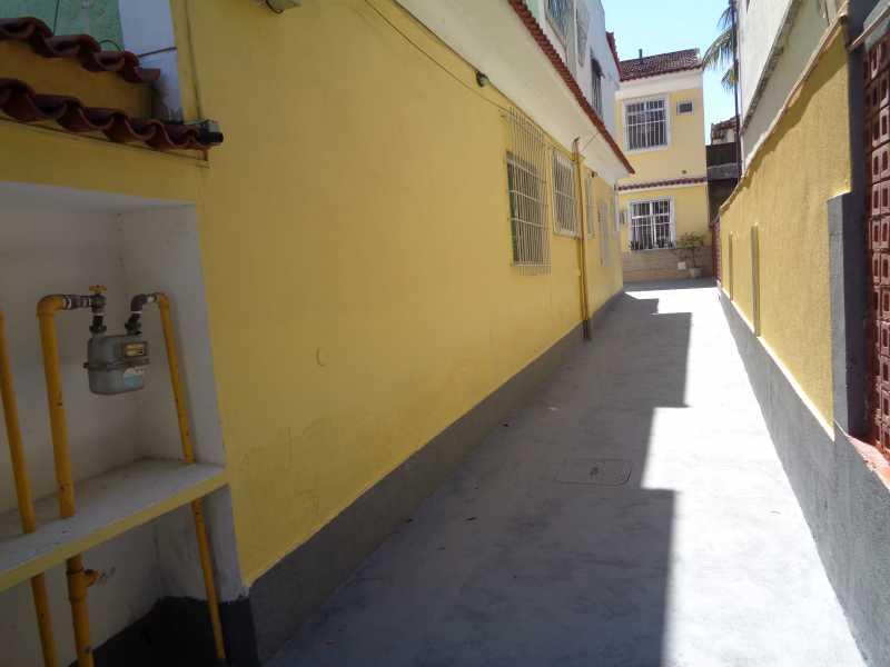 DSC02446 - Apartamento 2 quartos para alugar Engenho de Dentro, Rio de Janeiro - R$ 1.800 - MEAP20823 - 29