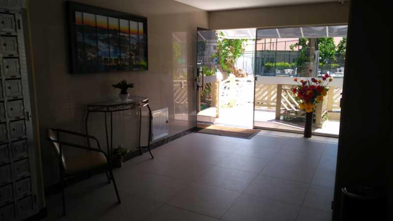 1 20. - Apartamento Taquara,Rio de Janeiro,RJ À Venda,2 Quartos,53m² - FRAP21220 - 20