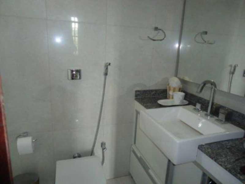 BANHEIRO SUITE - Casa em Condominio Anil,Rio de Janeiro,RJ À Venda,3 Quartos,118m² - FRCN30126 - 6