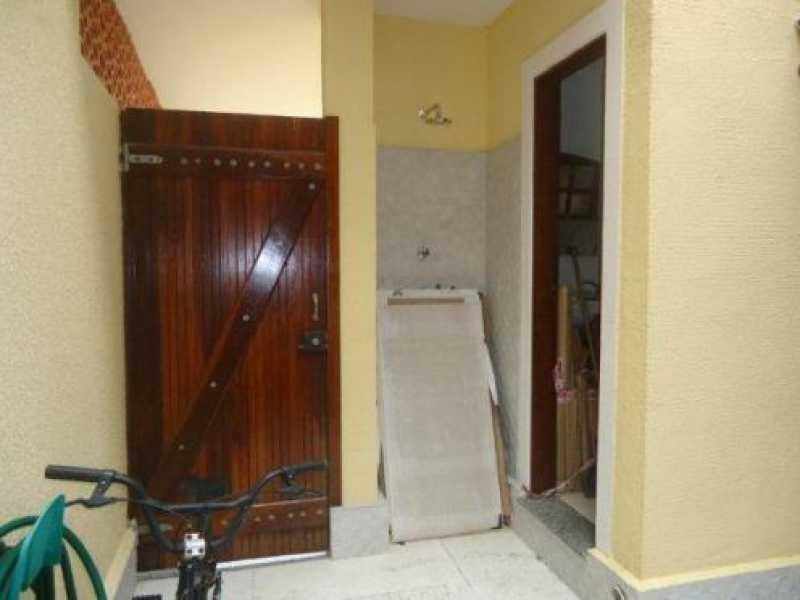 churrasqueira DUCHÃO .WC - Casa em Condominio Anil,Rio de Janeiro,RJ À Venda,3 Quartos,118m² - FRCN30126 - 7