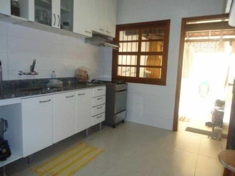 COZINHA .1 - Casa em Condominio Anil,Rio de Janeiro,RJ À Venda,3 Quartos,118m² - FRCN30126 - 18