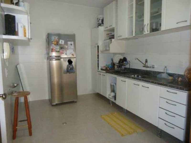 COZINHA - Casa em Condominio Anil,Rio de Janeiro,RJ À Venda,3 Quartos,118m² - FRCN30126 - 19