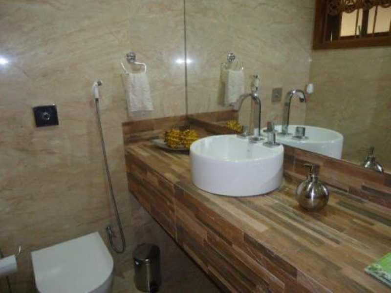 lavado - Casa em Condominio Anil,Rio de Janeiro,RJ À Venda,3 Quartos,118m² - FRCN30126 - 16