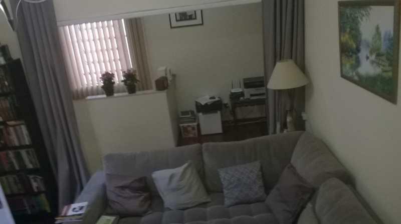 2 - Apartamento Engenho de Dentro,Rio de Janeiro,RJ À Venda,2 Quartos,61m² - MEAP20829 - 3