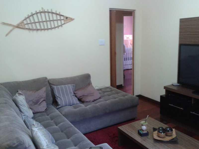 7 - Apartamento Engenho de Dentro,Rio de Janeiro,RJ À Venda,2 Quartos,61m² - MEAP20829 - 7