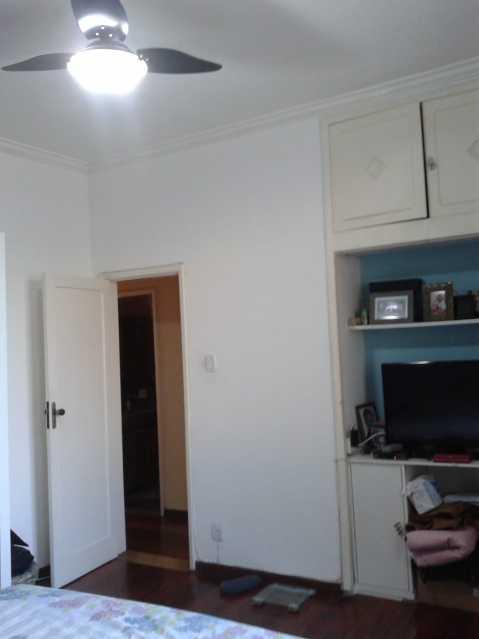 12 - Apartamento Engenho de Dentro,Rio de Janeiro,RJ À Venda,2 Quartos,61m² - MEAP20829 - 11