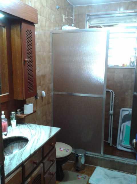 14 - Apartamento Engenho de Dentro,Rio de Janeiro,RJ À Venda,2 Quartos,61m² - MEAP20829 - 13