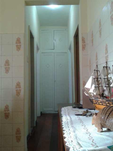 15 - Apartamento Engenho de Dentro,Rio de Janeiro,RJ À Venda,2 Quartos,61m² - MEAP20829 - 14