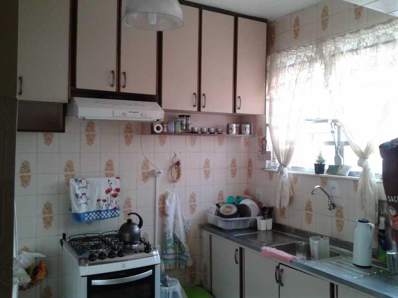 17 - Apartamento Engenho de Dentro,Rio de Janeiro,RJ À Venda,2 Quartos,61m² - MEAP20829 - 16