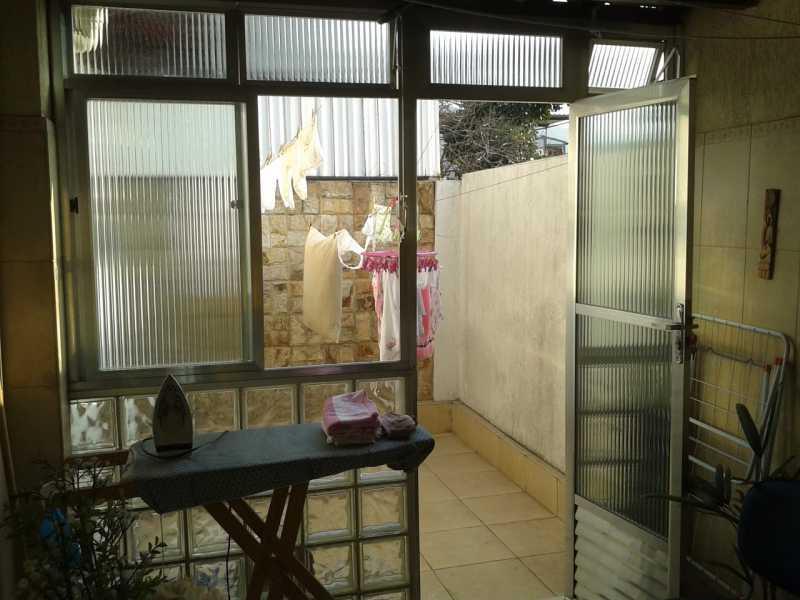 18 - Apartamento Engenho de Dentro,Rio de Janeiro,RJ À Venda,2 Quartos,61m² - MEAP20829 - 17