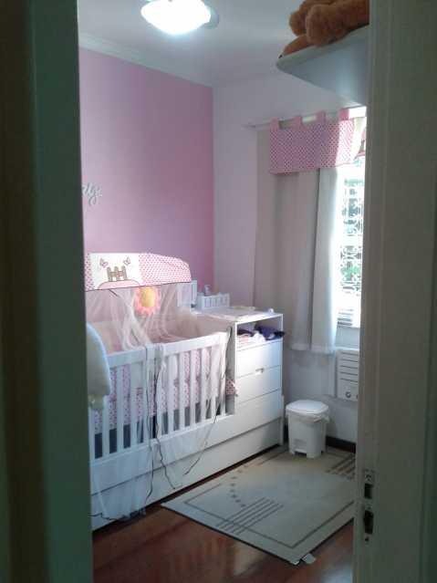 19 - Apartamento Engenho de Dentro,Rio de Janeiro,RJ À Venda,2 Quartos,61m² - MEAP20829 - 18
