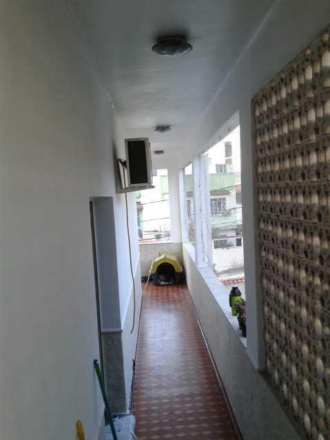 23 - Apartamento Engenho de Dentro,Rio de Janeiro,RJ À Venda,2 Quartos,61m² - MEAP20829 - 22