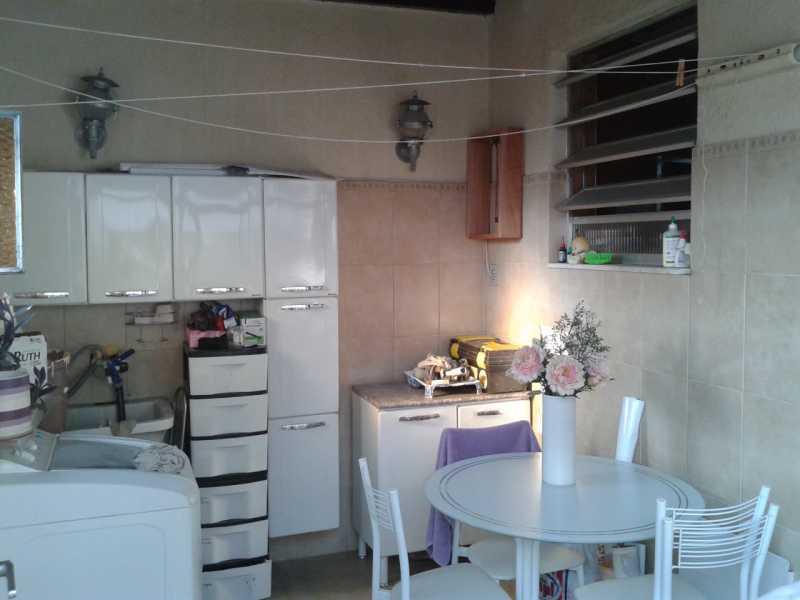 26 - Apartamento Engenho de Dentro,Rio de Janeiro,RJ À Venda,2 Quartos,61m² - MEAP20829 - 25