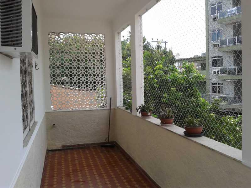 27 - Apartamento Engenho de Dentro,Rio de Janeiro,RJ À Venda,2 Quartos,61m² - MEAP20829 - 26