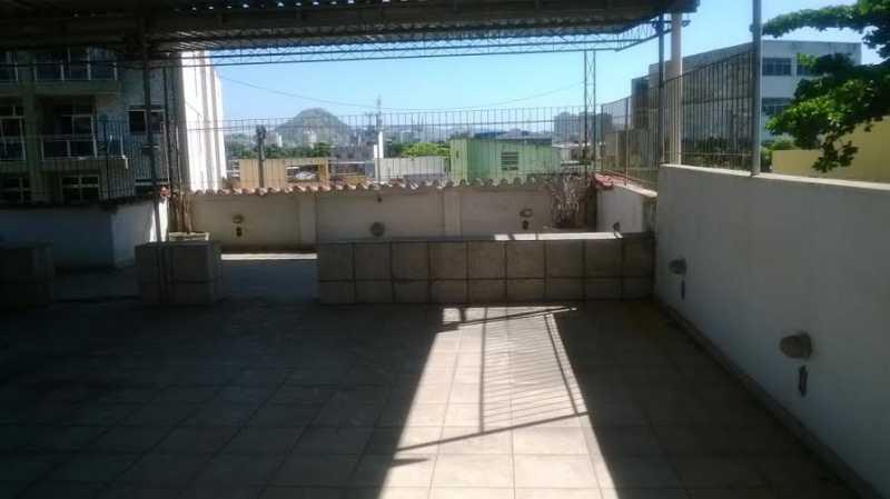 28 - Apartamento Engenho de Dentro,Rio de Janeiro,RJ À Venda,2 Quartos,61m² - MEAP20829 - 27