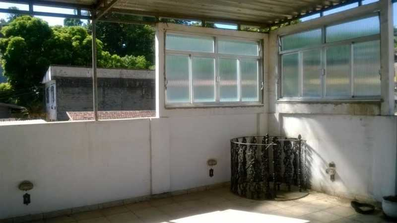 29 - Apartamento Engenho de Dentro,Rio de Janeiro,RJ À Venda,2 Quartos,61m² - MEAP20829 - 28