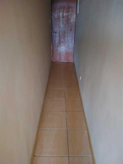 1 - HALL - Apartamento Lins de Vasconcelos,Rio de Janeiro,RJ À Venda,2 Quartos,63m² - MEAP20830 - 5