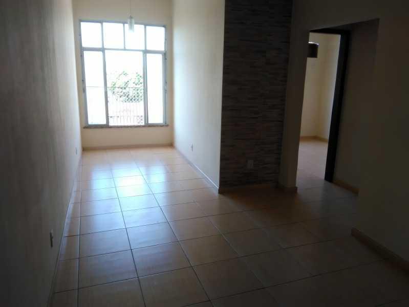 3 - SALA - Apartamento Lins de Vasconcelos,Rio de Janeiro,RJ À Venda,2 Quartos,63m² - MEAP20830 - 3