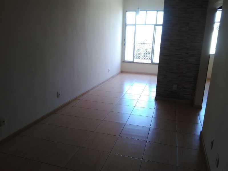 4 - SALA - Apartamento Lins de Vasconcelos,Rio de Janeiro,RJ À Venda,2 Quartos,63m² - MEAP20830 - 1