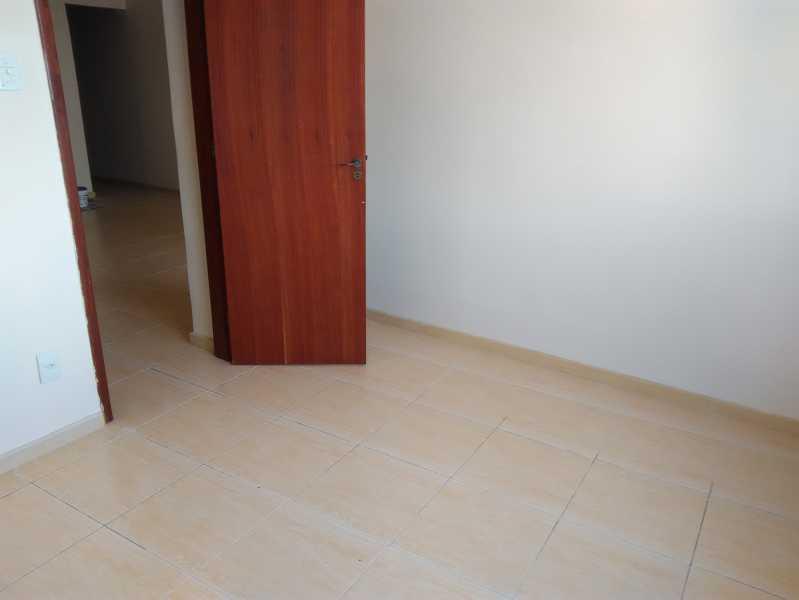 11 - QUARTO 1 - Apartamento Lins de Vasconcelos,Rio de Janeiro,RJ À Venda,2 Quartos,63m² - MEAP20830 - 13