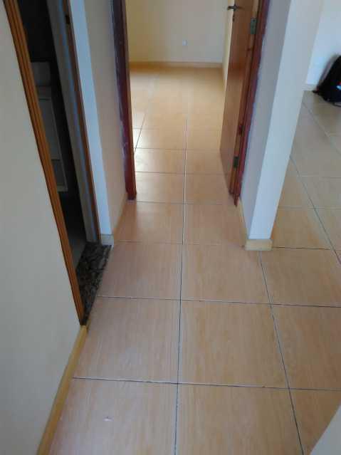 12 - QUARTO 2 - Apartamento Lins de Vasconcelos,Rio de Janeiro,RJ À Venda,2 Quartos,63m² - MEAP20830 - 14