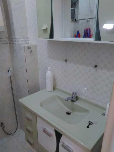 17 - BANHEIRO SOCIAL - Apartamento Lins de Vasconcelos,Rio de Janeiro,RJ À Venda,2 Quartos,63m² - MEAP20830 - 18