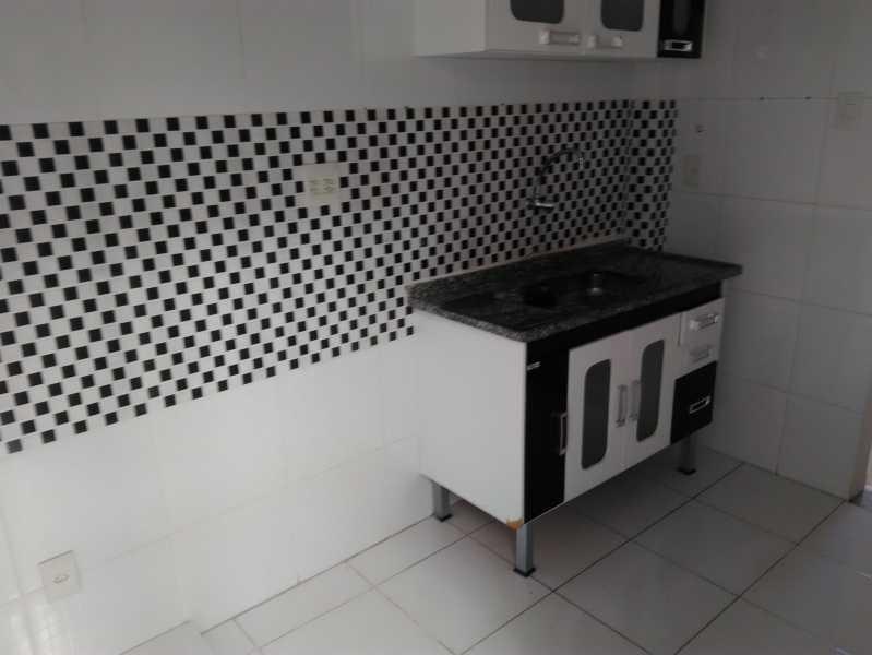 18 - COZINHA - Apartamento Lins de Vasconcelos,Rio de Janeiro,RJ À Venda,2 Quartos,63m² - MEAP20830 - 19