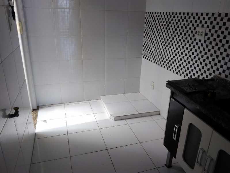 19 - COZINHA - Apartamento Lins de Vasconcelos,Rio de Janeiro,RJ À Venda,2 Quartos,63m² - MEAP20830 - 20